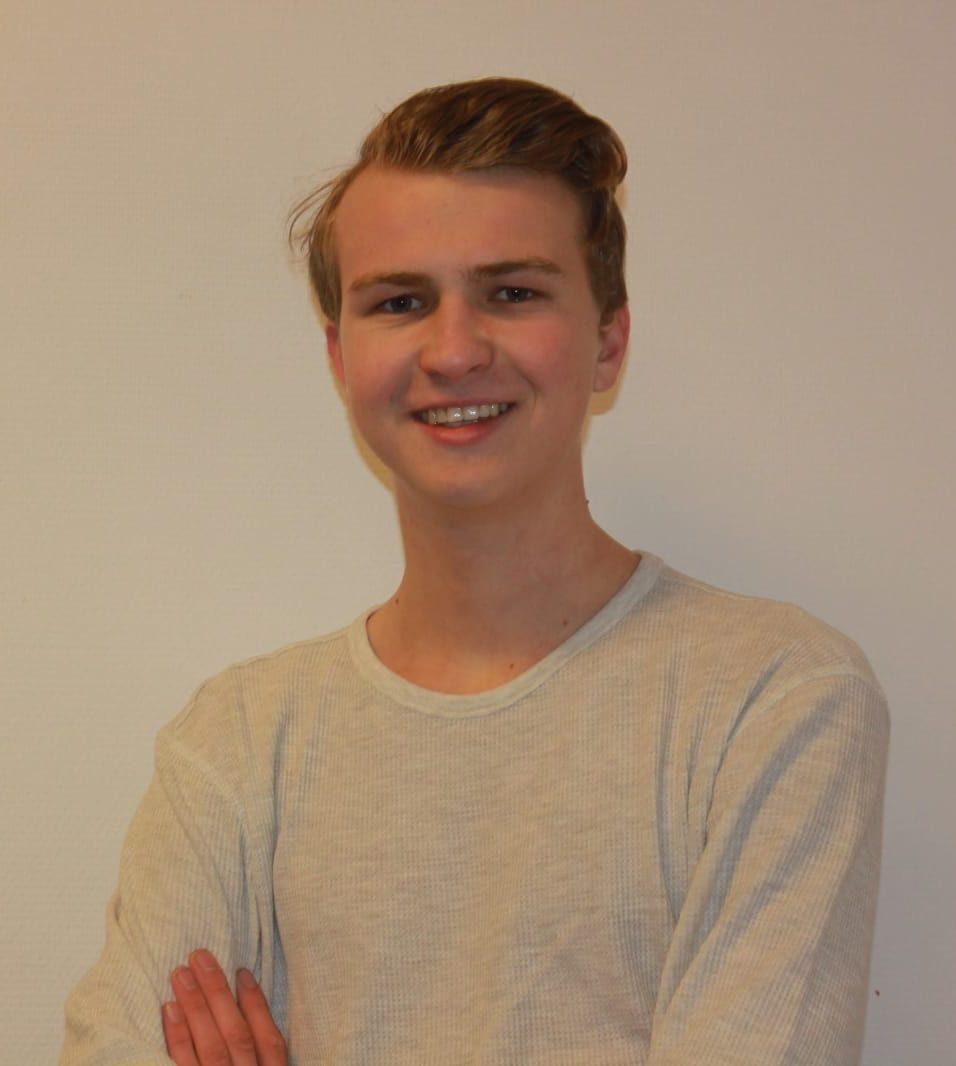 Maarten Visser